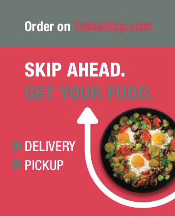 TableSkip sticker large
