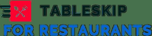 TableSkip Logo